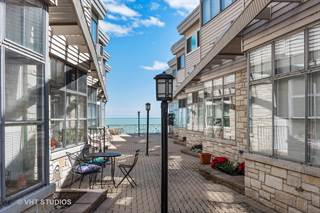 Townhouse for sale in 7617 N. EASTLAKE Terrace A, Chicago, IL, 60626