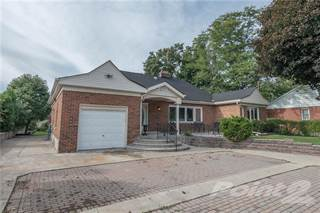 Residential Property for sale in 60 MOUNTAIN BROW Boulevard, Hamilton, Ontario, L8T 1A4