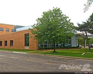 Office Space for rent in College Park Office Center - Suite 210, Detroit, MI, 48235