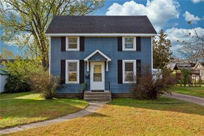 Residential Property for sale in 1014 Fillmore Street, Black River Falls, WI, 54615