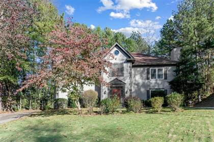 Residential Property for sale in 9158 Carroll Manor Drive, Sandy Springs, GA, 30350