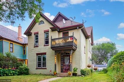 Multifamily for sale in 1401 Jefferson Street NE, Minneapolis, MN, 55413