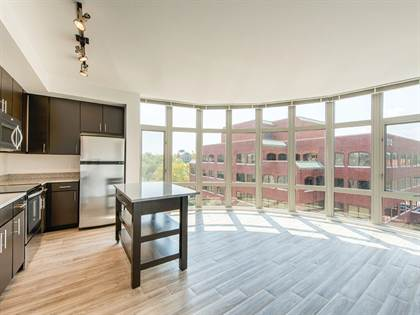 Apartment for rent in The Bradley Braddock Road Station Apartments, Alexandria, VA, 22314