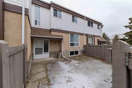 Single Family for sale in 814 ERIN PL NW, Edmonton, Alberta, T5T1M6