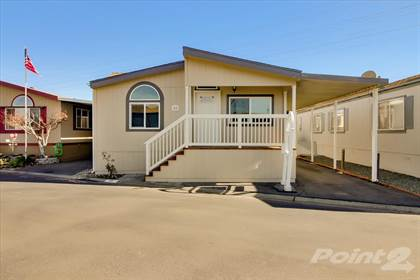 Residential Property for sale in 600 E. Weddell Dr. #48, Sunnyvale, CA, 94089