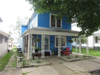 Multi-family Home for sale in 607 607 1/2 North 3rd St, Dennison, OH, 44621