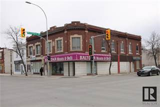 Comm/Ind for sale in 598 Selkirk AVE, Winnipeg, Manitoba, R2W2M9