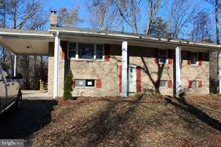 Single Family for sale in 28635 FLORA CORNER ROAD, Mechanicsville, MD, 20659