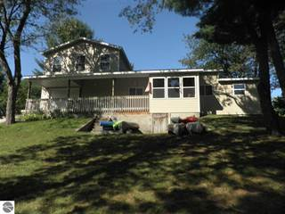 Single Family for sale in 13179 Coster Road, Fife Lake, MI, 49633