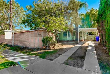 Residential Property for sale in 5477 Waring Rd, San Diego, CA, 92120