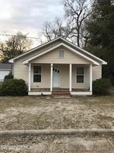 Residential Property for sale in 113 N Marvin Street, Elizabethtown, NC, 28337