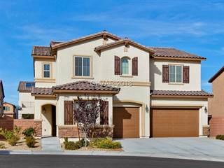 Single Family for sale in 9728 UNIVERSITY RIDGE Avenue, Las Vegas, NV, 89166