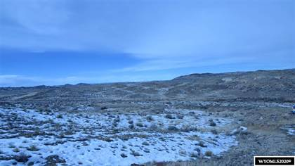 Lots And Land for sale in TBD HWY 20 N, Kirby, WY, 82430