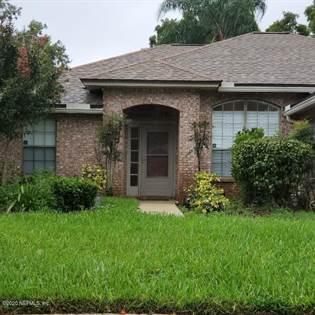 Residential Property for sale in 14620 BASILHAM LN, Jacksonville, FL, 32258
