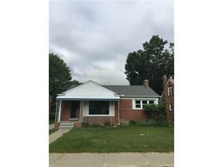 Single Family for sale in 9977 INKSTER Road, Livonia, MI, 48150