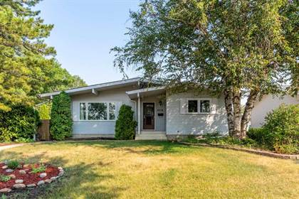 Single Family for sale in 6016 149 AV NW, Edmonton, Alberta, T5A1V6