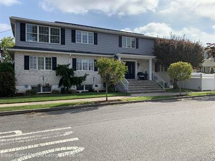 Residential Property for sale in 5 Tudor Street, Staten Island, NY, 10308