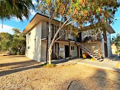 Multifamily for sale in 3390 Athens Street, Las Vegas, NV, 89169