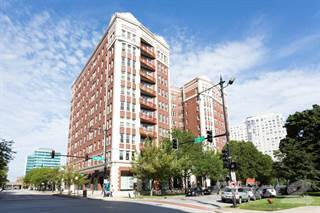 Apartment for rent in East Park Tower - east-1bT04, Chicago, IL, 60615