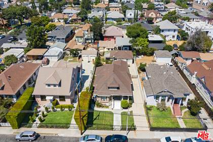 Residential Property for sale in 1347 W 30Th PL, Los Angeles, CA, 90007