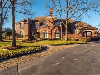 Single Family for sale in 6168 S Louisville Avenue, Tulsa, OK, 74136