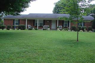 Single Family for sale in 2100 Grider Pond Rd, Bowling Green, KY, 42104