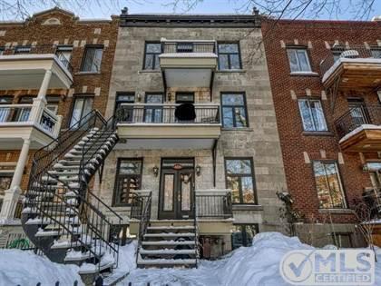 Residential Property for sale in 3476 Av. De Lorimier, Montreal, Quebec
