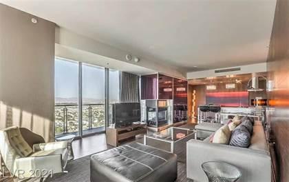 Condominium for sale in 4381 West Flamingo Road 3201, Las Vegas, NV, 89103
