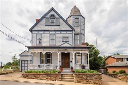 Multifamily for sale in 16 Greenbush St, Pittsburgh, PA, 15211