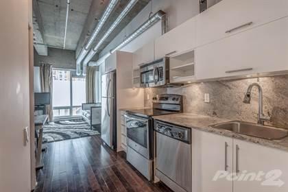 Condominium for rent in 1200 rue St-Alexandre, Montreal, Quebec