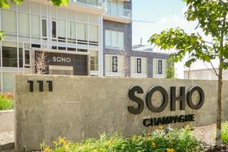 Apartment for sale in 111 Champagne Avenue South, Ottawa, Ontario
