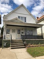 Multi-family Home for sale in 144 Ideal Street, Buffalo, NY, 14206