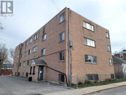 Multi-family Home for sale in 105 Cherry ST, Kingston, Ontario, K7K3W7