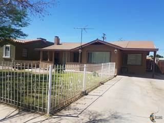 Single Family for sale in 426 W LENREY AVE, El Centro, CA, 92243