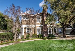 Townhouse for sale in 175 Cuesta De Los Gatos Way , Los Gatos, CA, 95032