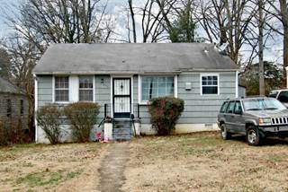 Single Family for sale in 2743 Parkview Ave, Knoxville, TN, 37914