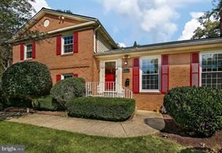 Single Family for sale in 6309 HAVILAND DRIVE, Bethesda, MD, 20817