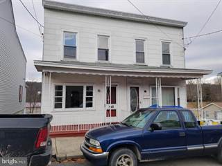 Townhouse for sale in 553 3RD STREET, Port Carbon, PA, 17965