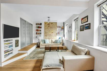 Residential Property for sale in 224 E 7th St 7, Manhattan, NY, 10009