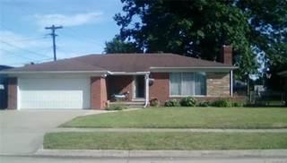 Single Family for sale in 19058 SKYLINE Street, Roseville, MI, 48066