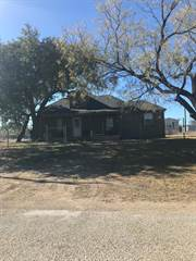 Residential Property for sale in 501 N Second St, Mertzon, TX, 76941