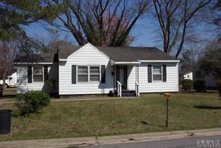 Single Family for sale in 309 14th Street, Scotland Neck, NC, 27874