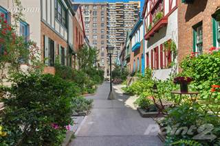 Co-op for sale in 263 West 94th Street, Manhattan, NY, 10025