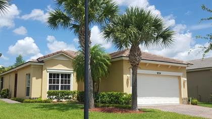 Residential Property for sale in 9724 SW Eastbrook Circle, Port St. Lucie, FL, 34987