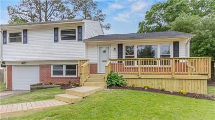 Residential Property for sale in 3817 Edinburgh Drive, Virginia Beach, VA, 23452