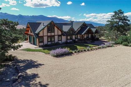 Residential Property for sale in 2600 PHEASANT LOOP, Westcliffe, CO, 81252