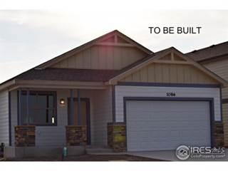 Single Family for sale in 1098 Johnson St, Wiggins, CO, 80743