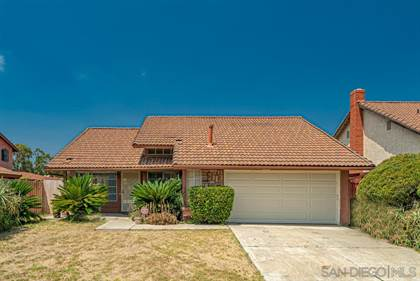 Residential for sale in 6326 Lolly Ln, San Diego, CA, 92114