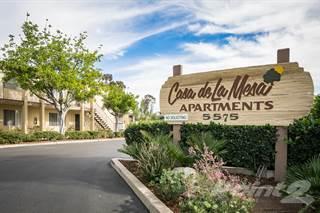 Apartment for rent in Casa De La Mesa, La Mesa City, CA, 91942
