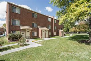 Apartment for rent in Pangea Oaks, Baltimore City, MD, 21216